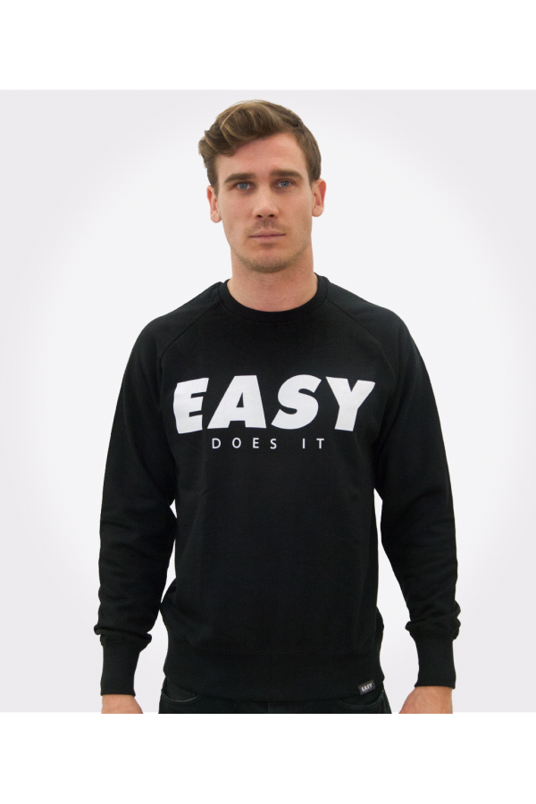EASY Sweater Black